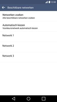 LG G4 - netwerk en bereik - gebruik in binnen- en buitenland - stap 8