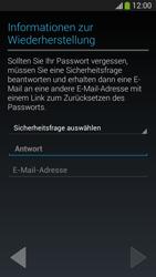 Samsung SM-G3815 Galaxy Express 2 - Apps - Einrichten des App Stores - Schritt 12