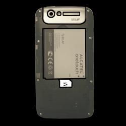 BASE Lutea 3 - SIM-Karte - Einlegen - Schritt 5