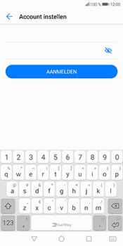 Huawei P Smart - E-mail - Handmatig instellen - Stap 8