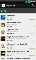 LG Optimus Black - Apps - Herunterladen - 6 / 22