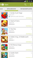 HTC Desire 601 - Apps - Herunterladen - 9 / 20