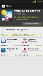Samsung Galaxy S III - Apps - Installieren von Apps - Schritt 16