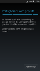 Samsung Galaxy S III Neo - Apps - Konto anlegen und einrichten - 9 / 22
