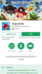 Samsung Galaxy S6 Edge - Android Nougat - Applicazioni - Installazione delle applicazioni - Fase 18