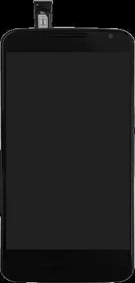 Motorola Google Nexus 6 - SIM-Karte - Einlegen - Schritt 3