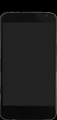Motorola Google Nexus 6 - SIM-Karte - Einlegen - Schritt 2