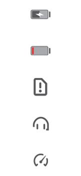 Huawei P Smart Z - Premiers pas - Comprendre les icônes affichés - Étape 31