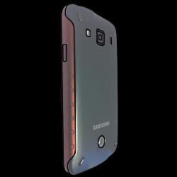 Samsung S5690 Galaxy Xcover - SIM-Karte - Einlegen - Schritt 5