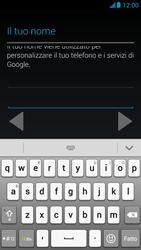Huawei Ascend G526 - Applicazioni - Configurazione del negozio applicazioni - Fase 5