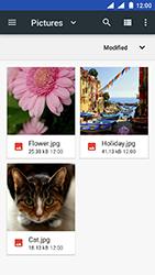 Nokia 3 - Android Oreo - E-mail - Sending emails - Step 14