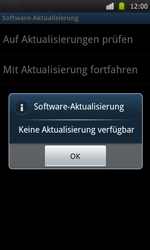 Samsung I9000 Galaxy S - Software - Update - Schritt 13