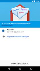 LG Nexus 5X - Android Oreo - E-mail - Handmatig instellen (outlook) - Stap 12