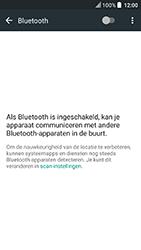 HTC U Play - Bluetooth - Koppelen met ander apparaat - Stap 5