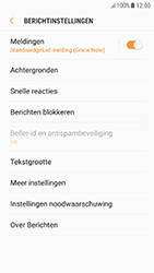 Samsung Galaxy A5 (2017) - Android Nougat - MMS - probleem met ontvangen - Stap 6