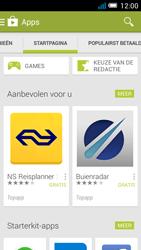Alcatel OT-7041X Pop C7 - apps - app store gebruiken - stap 5