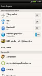 HTC S728e One X Plus - Bluetooth - koppelen met ander apparaat - Stap 6