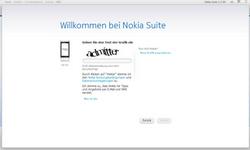 Nokia 5800 Xpress Music - Software - Sicherungskopie Ihrer Daten erstellen - Schritt 7