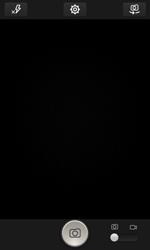Alcatel OT-5050X Pop S3 - Photos, vidéos, musique - Prendre une photo - Étape 4