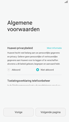 Huawei Y6 - Toestel - Toestel activeren - Stap 7