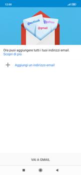 Xiaomi RedMi Note 7 - E-mail - configurazione manuale - Fase 5