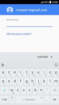 HTC Desire 825 - E-mails - Ajouter ou modifier votre compte Gmail - Étape 13
