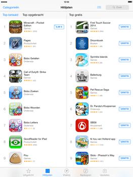 Apple iPad 4th generation (Retina) met iOS 7 - Applicaties - Account aanmaken - Stap 4