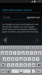 Samsung G900F Galaxy S5 - Applicaties - Account aanmaken - Stap 7