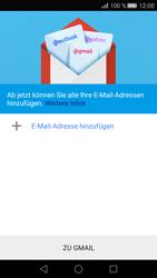 Huawei P8 - E-Mail - Konto einrichten (gmail) - Schritt 6