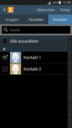 Samsung Galaxy S III Neo - E-Mail - E-Mail versenden - 7 / 20