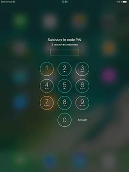 Apple iPad Pro 9.7 - iOS 10 - Internet - configuration manuelle - Étape 17