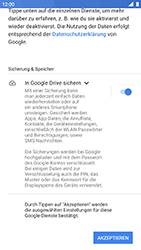 Nokia 8 - Android Pie - E-Mail - 032a. Email wizard - Gmail - Schritt 11