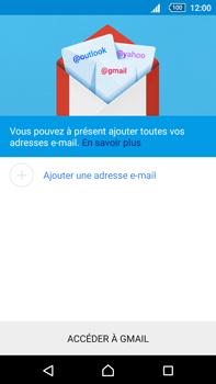 Sony Xperia Z5 Premium (E6853) - E-mail - Configuration manuelle (gmail) - Étape 6