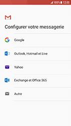 Samsung Galaxy Xcover 4 - E-mail - Configuration manuelle (gmail) - Étape 8