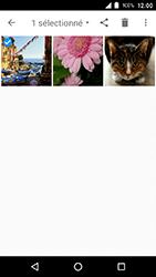 Crosscall Action X3 - Photos, vidéos, musique - Envoyer une photo via Bluetooth - Étape 8