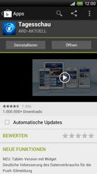 HTC One X - Apps - Herunterladen - 9 / 22