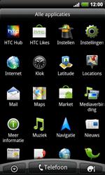 HTC A9191 Desire HD - Bluetooth - koppelen met ander apparaat - Stap 5