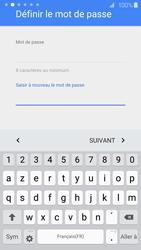 Samsung Galaxy S6 Edge - Premiers pas - Créer un compte - Étape 16