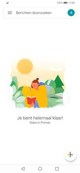 Huawei P Smart Z - E-mail - e-mail instellen (gmail) - Stap 15