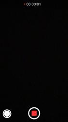 Apple iPhone 7 - Photos, vidéos, musique - Créer une vidéo - Étape 8