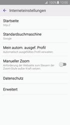 Samsung G903F Galaxy S5 Neo - Internet - Manuelle Konfiguration - Schritt 25