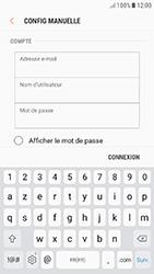 Samsung Galaxy J5 (2017) - E-mails - Ajouter ou modifier un compte e-mail - Étape 9