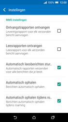 HTC One A9 - MMS - probleem met ontvangen - Stap 8