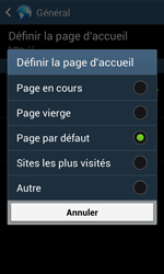 Samsung Galaxy S3 Lite (I8200) - Internet - configuration manuelle - Étape 25
