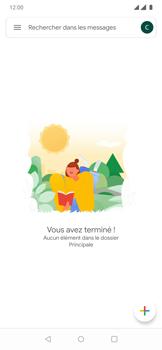OnePlus 7 Pro - E-mails - Ajouter ou modifier votre compte Gmail - Étape 6