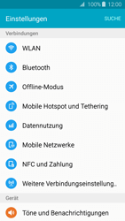 Samsung Galaxy J3 (2016) - Internet - Apn-Einstellungen - 5 / 35