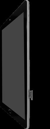 Apple iPad Pro 9.7 inch - SIM-Karte - Einlegen - Schritt 5