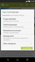 HTC Desire 610 - apps - app store gebruiken - stap 18