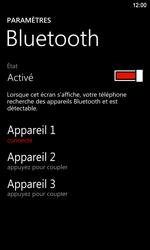Nokia Lumia 920 LTE - Bluetooth - connexion Bluetooth - Étape 10