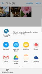 Samsung Galaxy S7 edge - Contacten en data - Foto